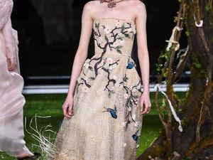 Вдохновение Страной восходящего солнца: новая коллекция «Японский сад» от Christian Dior. Ярмарка Мастеров - ручная работа, handmade.