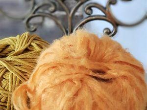 О вязании. Ярмарка Мастеров - ручная работа, handmade.