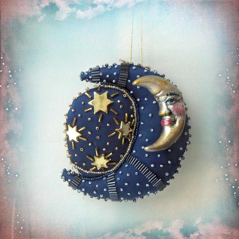 ёлочные украшения, новогодние подарки, звезда, на елку