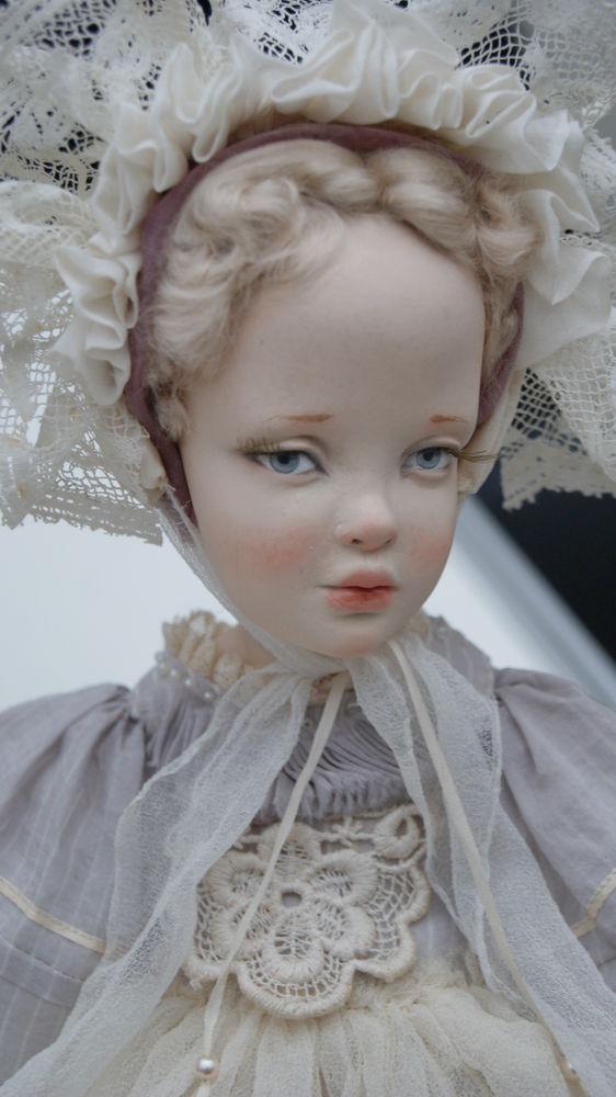 Выставка «Искусство куклы» в Гостином дворе, фото № 13
