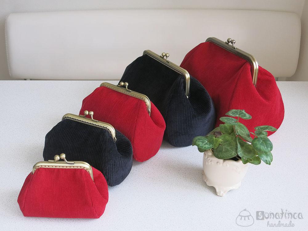 мастер-класс по шитью, шитьё сумок, кошелек
