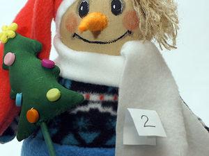 Всё что осталось в магазине из новогоднего!. Ярмарка Мастеров - ручная работа, handmade.