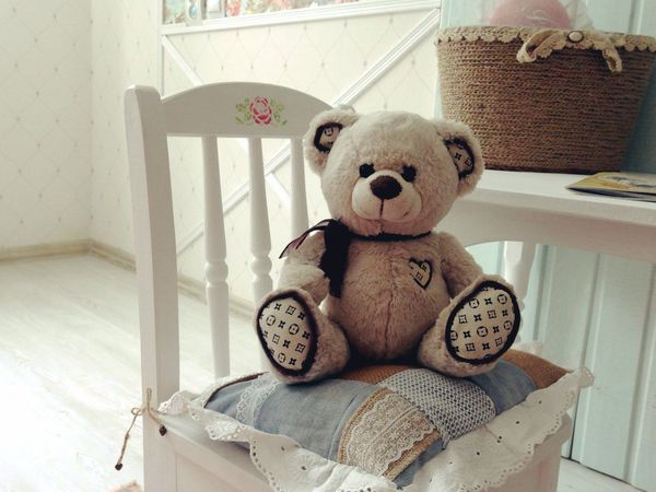 Детская мебель | Ярмарка Мастеров - ручная работа, handmade