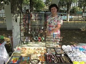 1 сентября — день города Кропоткина. Ярмарка Мастеров - ручная работа, handmade.