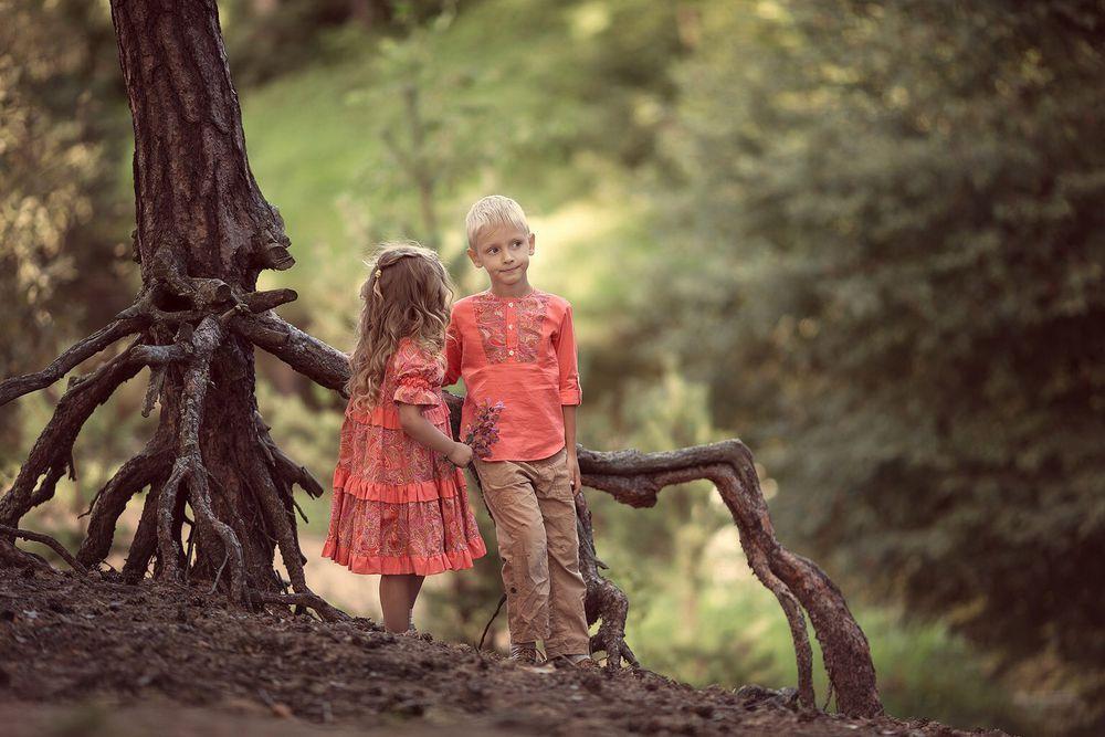 дети, фото детей