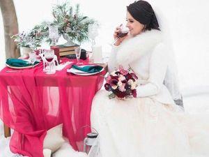 Невеста в нашем пальто. Ярмарка Мастеров - ручная работа, handmade.