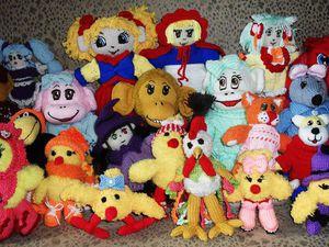 Дорогие друзья, мои Малыши вас ждут! | Ярмарка Мастеров - ручная работа, handmade
