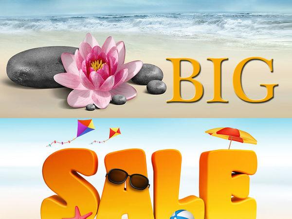 Принимаю участие в BIG SALE: украшения!   Ярмарка Мастеров - ручная работа, handmade