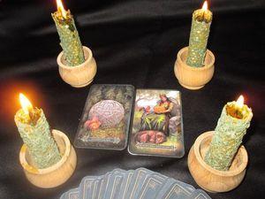 Создаем свечу с травами из вощины. Ярмарка Мастеров - ручная работа, handmade.