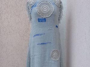 новое платье в моем магазине. Ярмарка Мастеров - ручная работа, handmade.