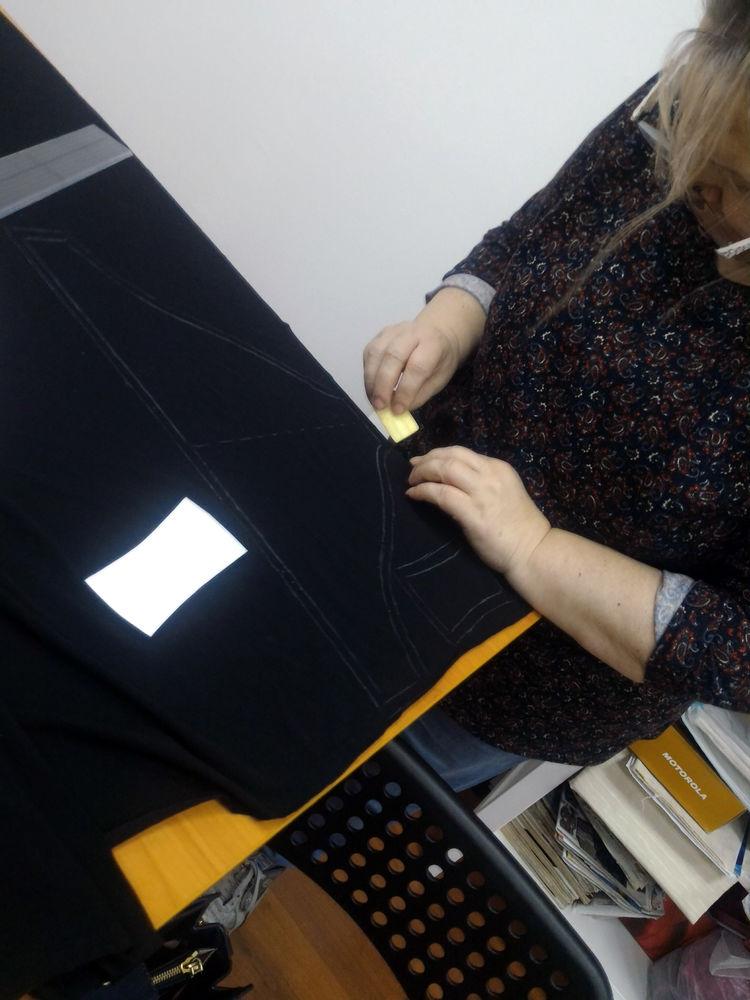 мастер-класс по шитью, нижний новгород