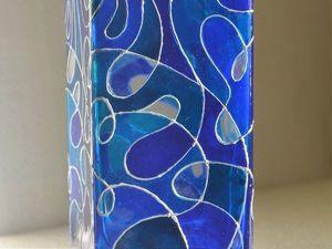Новая ваза. Ярмарка Мастеров - ручная работа, handmade.