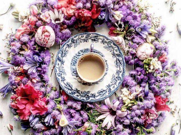 Доброй Недели!!! (друзьям)   Ярмарка Мастеров - ручная работа, handmade