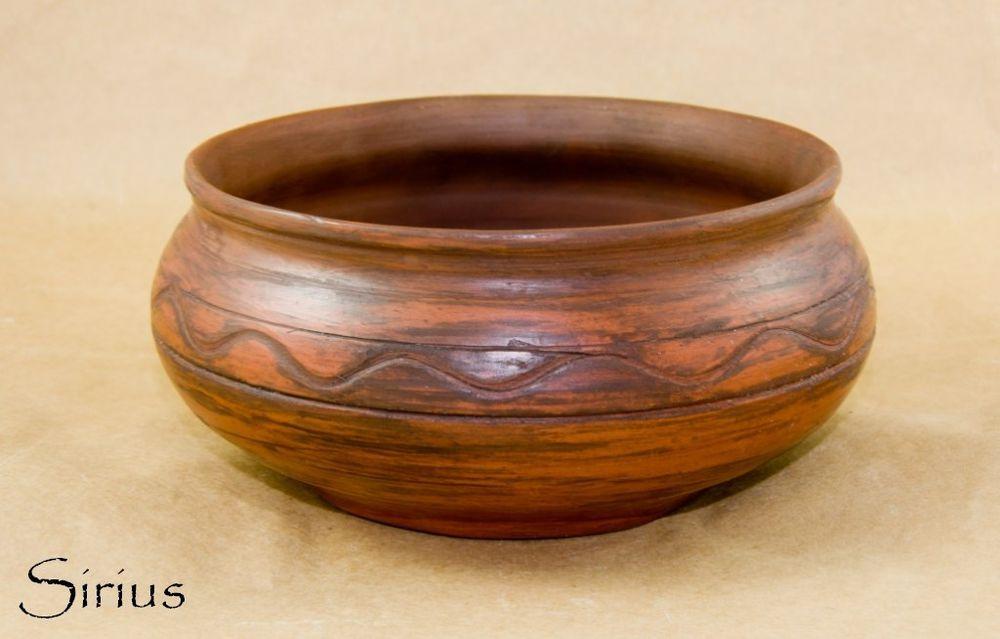 гончарная керамика, экологичная посуда, природная глина, гончар павел горбов