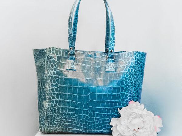 Какая она - идеальная сумка? | Ярмарка Мастеров - ручная работа, handmade