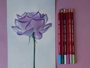 Видеообзор пастельных карандашей разных производителей. Продолжение. Ярмарка Мастеров - ручная работа, handmade.