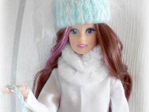 Зимний микс | Ярмарка Мастеров - ручная работа, handmade