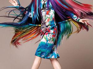 Цветовая гармония: учимся находить баланс и создавать стильные образы. Ярмарка Мастеров - ручная работа, handmade.