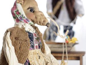 Снижена цена на парочку крыс. Ярмарка Мастеров - ручная работа, handmade.