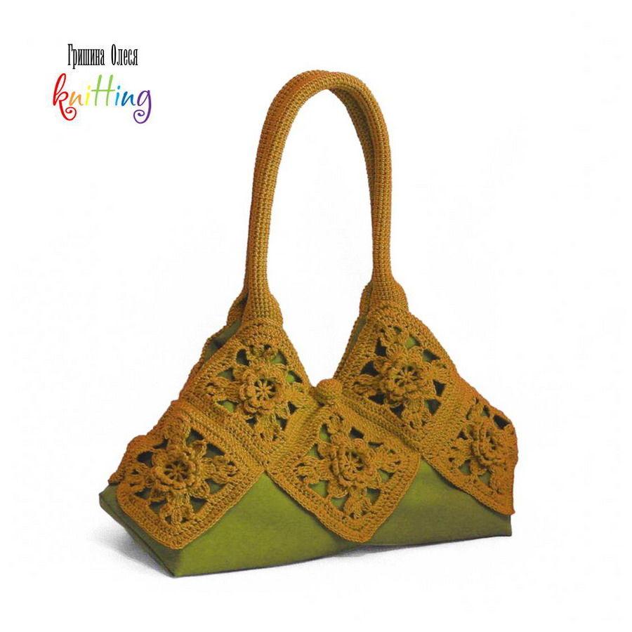 текстильная сумка