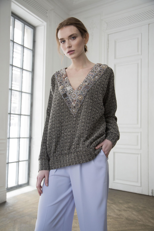 Новая коллекция российского бренда Levadnaja Details, фото № 19