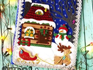 Новогодние пошивы!. Ярмарка Мастеров - ручная работа, handmade.