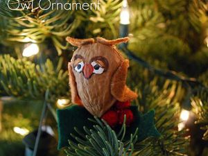 Let's Decorate a Christmas Tree! 50 Ideas of DIY Christmas Decorations. Livemaster - handmade