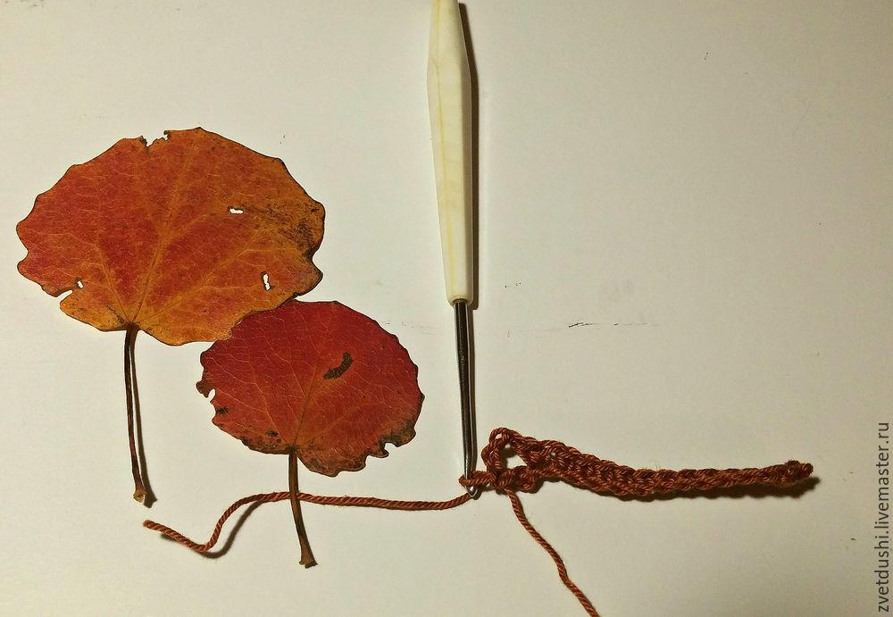 осенний листопад