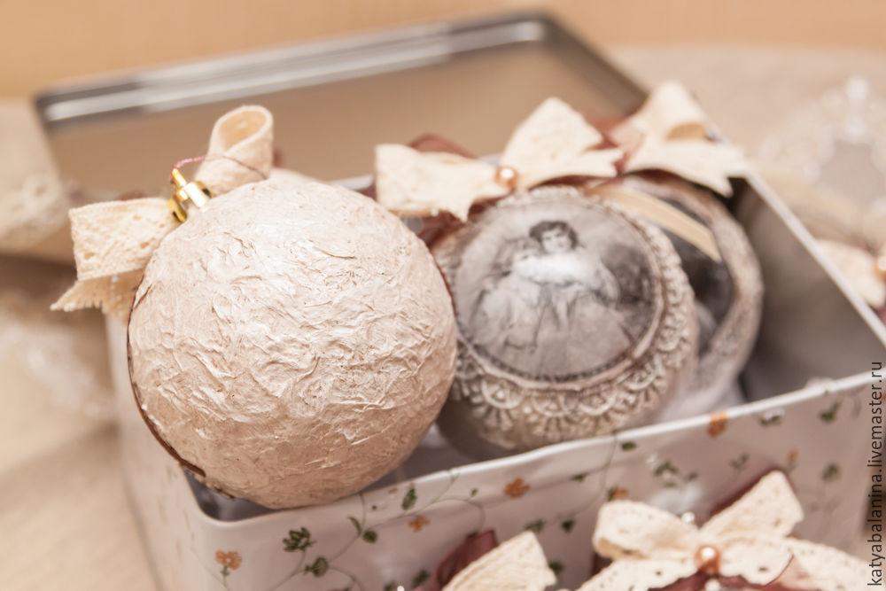 Предвкушение праздника, которое можно потрогать: новогодние картинки для декупажа