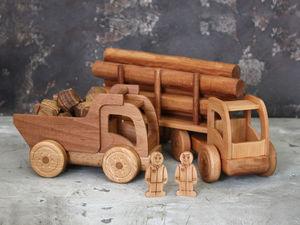 Новая коллекция игрушек для мальчиков. Ярмарка Мастеров - ручная работа, handmade.