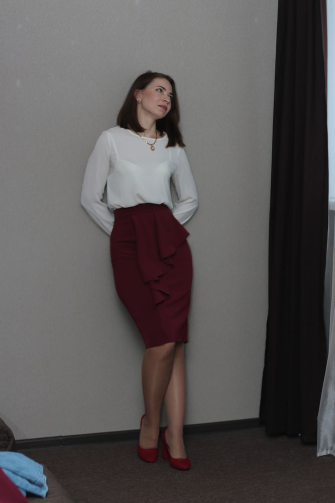 юбка мини, юбка миди, креп, юбка из костюмной ткани