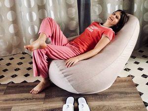 Марина, благодарю за чудесное кресло!!!!. Ярмарка Мастеров - ручная работа, handmade.