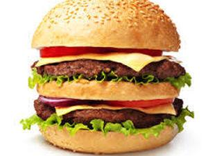 Рисуем гамбургер пастелью: видеоурок. Ярмарка Мастеров - ручная работа, handmade.