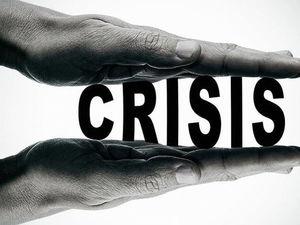 Кризису — решительное НЕТ!. Ярмарка Мастеров - ручная работа, handmade.
