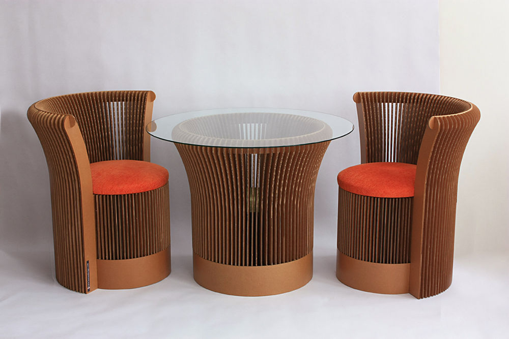 Картон для мебели