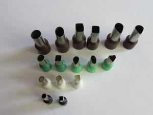 Делаем мини-каттеры для полимерной глины. Эконом-вариант. Ярмарка Мастеров - ручная работа, handmade.