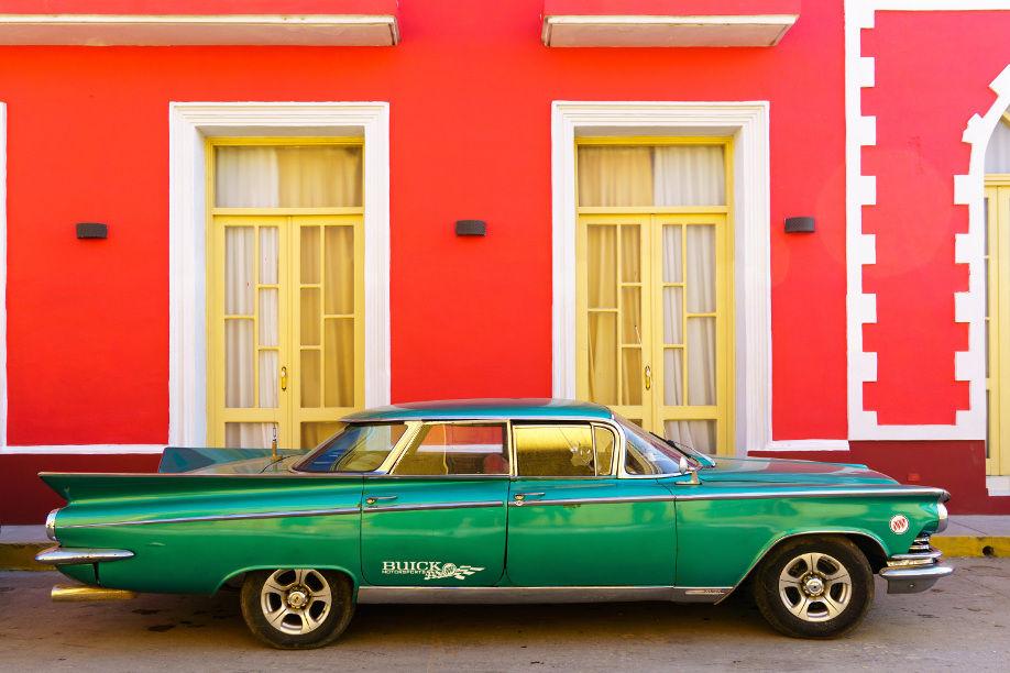 Вкус Кубы: Карибское Настроение, фото № 3