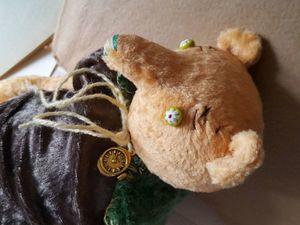 Мишки Тедди по 1500 р. Ярмарка Мастеров - ручная работа, handmade.
