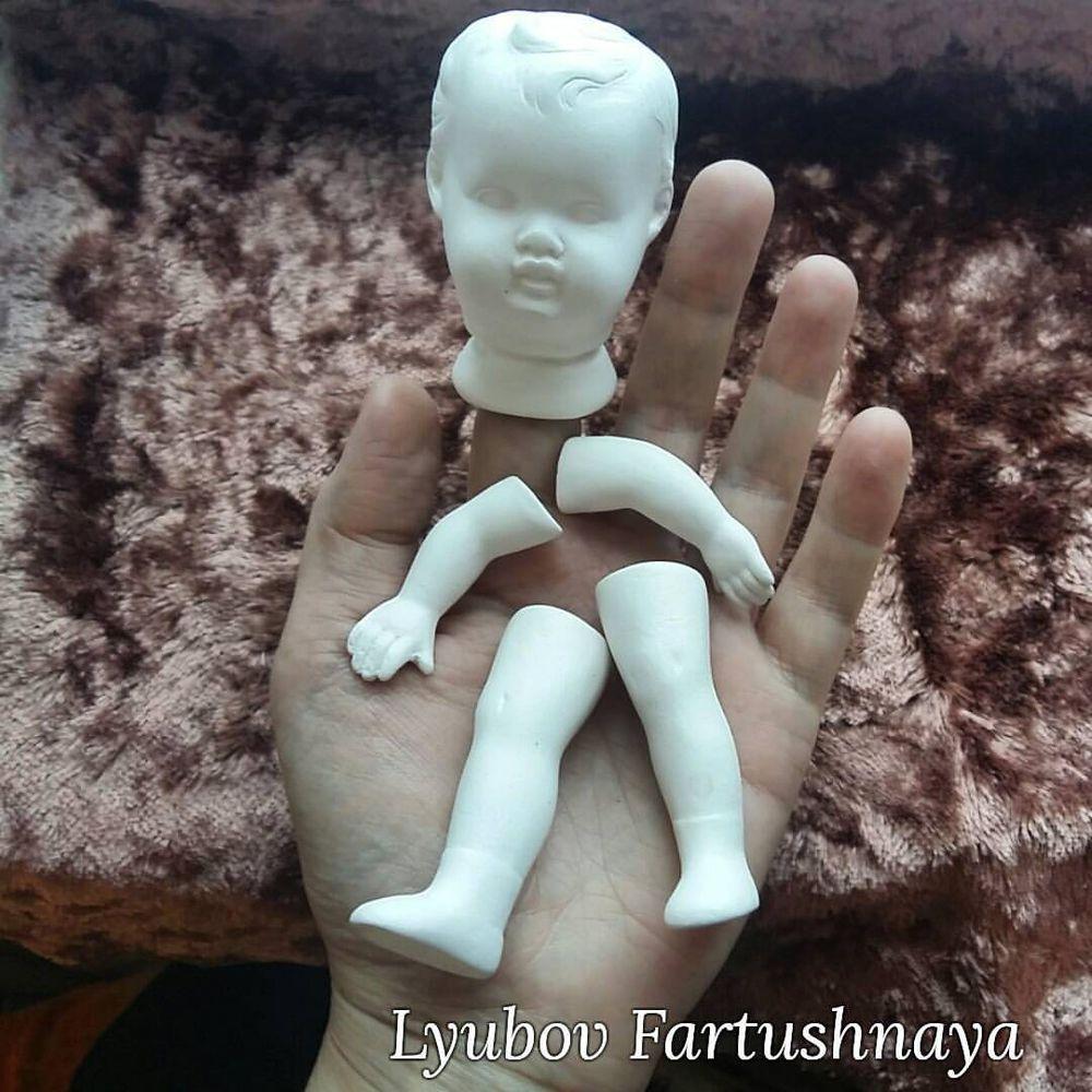 теддидолл, винтажныекуклы, собрать куклу