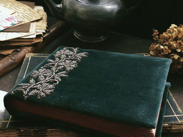 Волшебные вещи | Ярмарка Мастеров - ручная работа, handmade