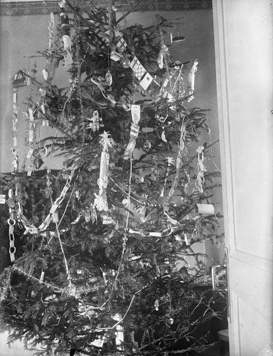 рождество в ссср, воспоминания токмаковой