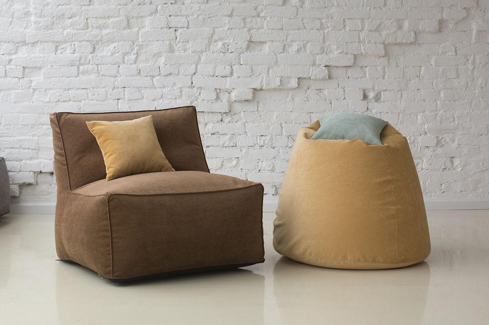 бескаркасное кресло, кресло-груша, мебель для дома