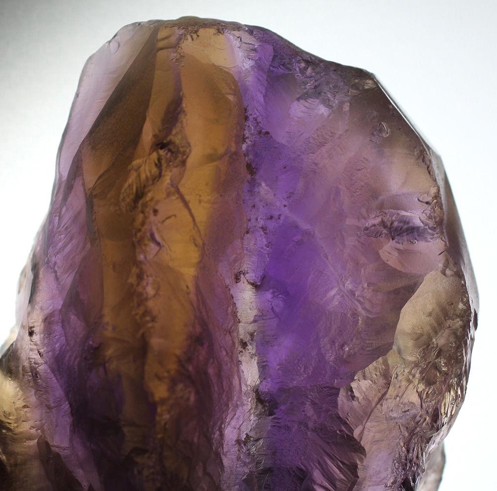 аметрин, камни обереги