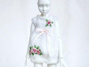 Как мои куклы готовятся выйти в свет :). Ярмарка Мастеров - ручная работа, handmade.