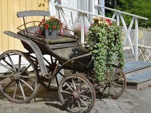Летний традиционный хобби-тур в Финляндию | Ярмарка Мастеров - ручная работа, handmade