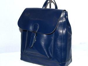 Приходите к нам за рюкзаками. Ярмарка Мастеров - ручная работа, handmade.