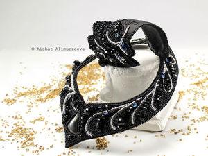 Конкурс коллекций от Айшат Алимурзаева (aishat-beads). До 20 июля! | Ярмарка Мастеров - ручная работа, handmade
