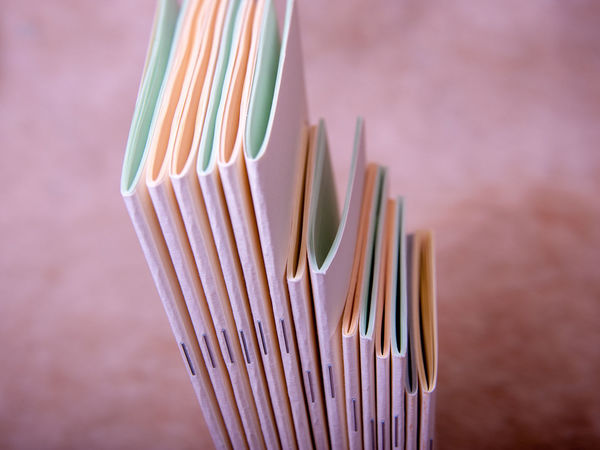 Кастомизация нового уровня — 7 форматов и 14 модификаций записных книжек | Ярмарка Мастеров - ручная работа, handmade