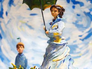 Художник по пластилину: 25 удивительных работ Valentin Falconi. Ярмарка Мастеров - ручная работа, handmade.