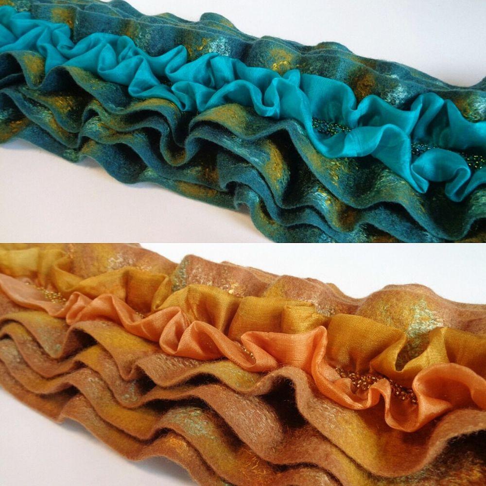 хендмейд, ручная работа, шерсть, 100% шелк, 100% шерсть, handmade, felt, felting, валяние, валяный шарф, шарф, мокрое валяние, мокрое валяние handmade, мокрое валяние хенд мейд, мастер-класс, мастер-класс по валянию, мастер-класс в москве, войлок, войлок с нуля, как свалять шарф